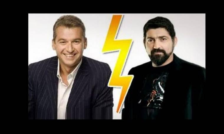 Μιχάλης Ιατρόπουλος: «Ο Λιάγκας πρέπει να μετράει περισσότερο τις κουβέντες του»