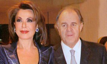 Οι Γιάννα και Θεόδωρος Αγγελόπουλος στο Μέγαρο Μουσικής