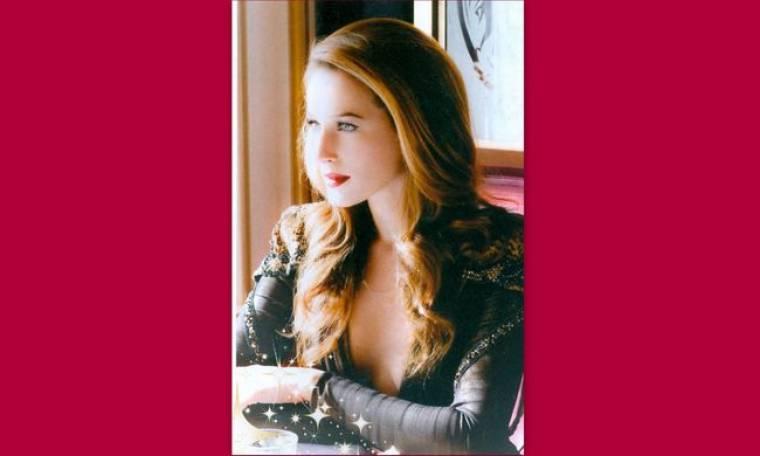 Κάτια Ζυγούλη: «Είμαι ευτυχισμένη και τυχερή για ότι έχω στη ζωή μου»