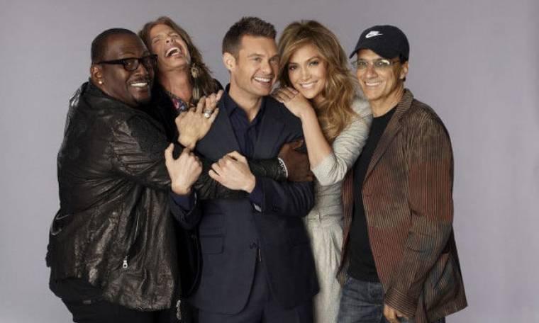 Το νέο American Idol είναι εδώ