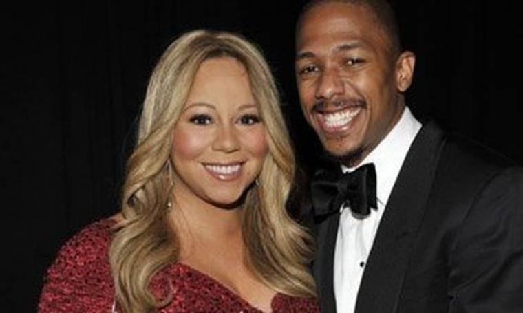 Nick Cannon – Mariah Carey, περιμένουν δίδυμα