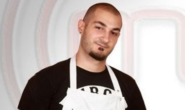Iερεμίας Αμβροσιάδης: «Το Master Chef είναι ένα μεγάλο σχολείο για μένα»