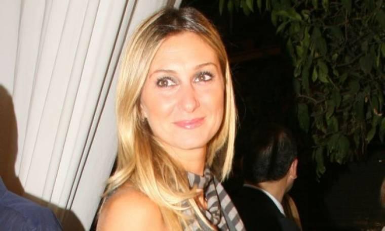 Γιολάντα Διαμαντή: «Είχα μεγάλη δυσκολία να κάνω παιδιά»