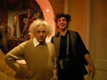 Ο «Αϊνστάιν» του Master Chef!