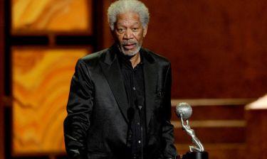 Έβγαλαν νεκρό τον Morgan Freeman