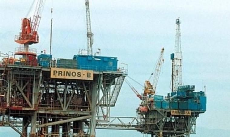 Τα πετρέλαια του Πρίνου στο Χρηματιστήριο του Λονδίνου