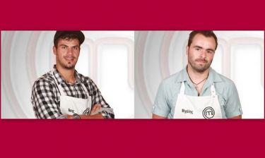 Μάθετε ποιος είναι ο νικητής του Master Chef!
