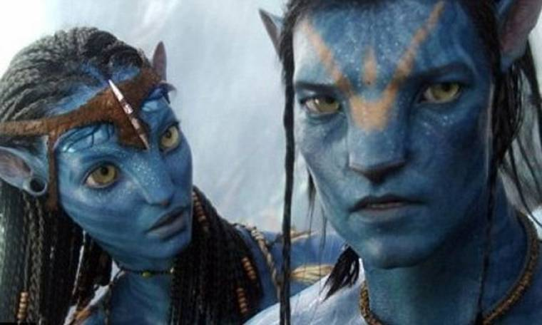 Ετοιμάζεται το δεύτερο Avatar