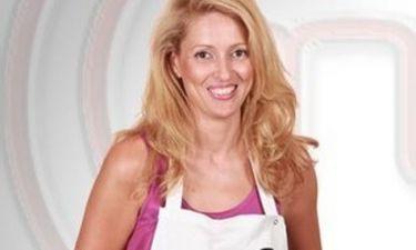 Video: Η Άντζελα αποχώρησε από το Master Chef!