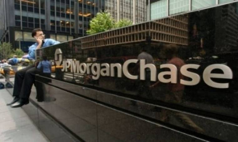 JPMorgan:Aγόρασε κτίριο της Lehman στο Λονδίνο