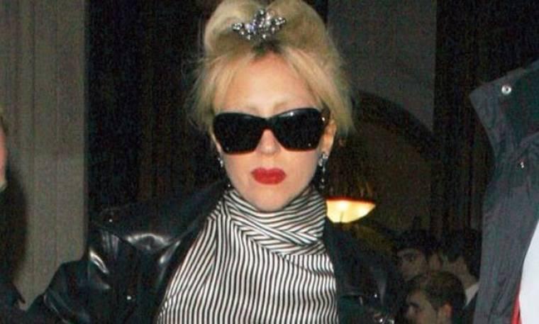 Ακύρωσε συναυλίες στο Παρίσι η GaGa