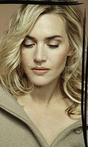 Η Kate Winslet στο Madame Figaro