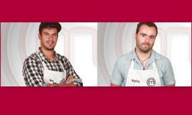 Νικητής του Master Chef o Άκης!