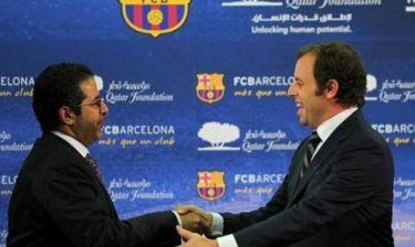 Σχέσεις με τη Χαμάς έχει ο νέος χορηγός της Barcelona