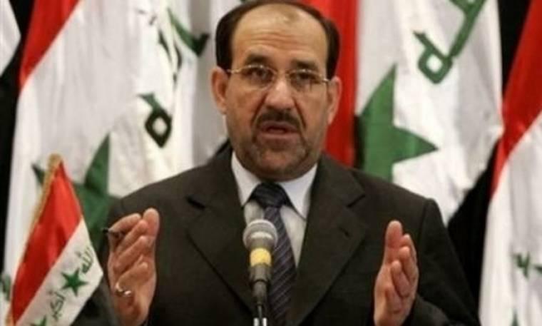 Εγκρίθηκε η νέα κυβέρνηση του Ιράκ
