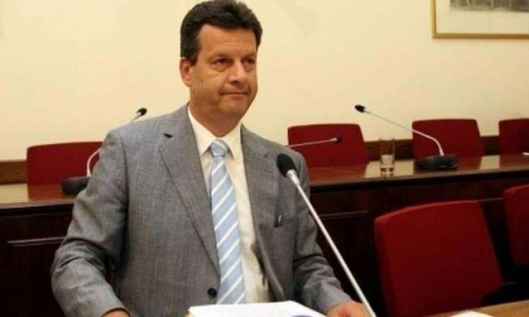 Διεγράφη από την ΕΣΗΕΑ ο Χρ. Παναγόπουλος