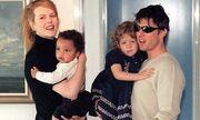 N.Kidman: Μου λείπουν τα μεγαλύτερα παιδιά μου
