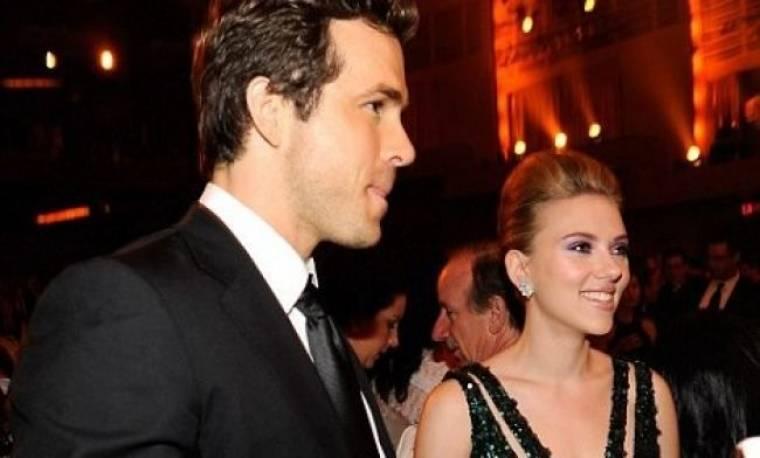 Scarlet Johansson - Ryan Reynolds: Κατατέθηκε το διαζύγιο