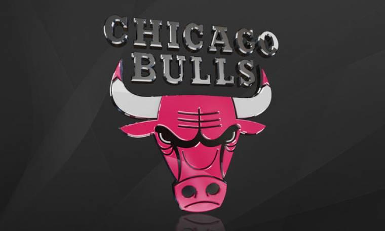 Video: Χριστουγεννιάτικο τραγούδι από τους Chicago Bulls