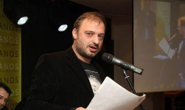 Χρήστος Φερεντίνος: «Όνειρό μου είναι να κάνει αντίστοιχη επιτυχία με το ξεκίνημά του το Deal»
