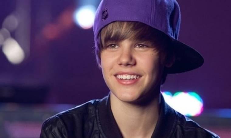 Tι δώρο θα φέρει ο Άγιος Βασίλης στον Justin Bieber;