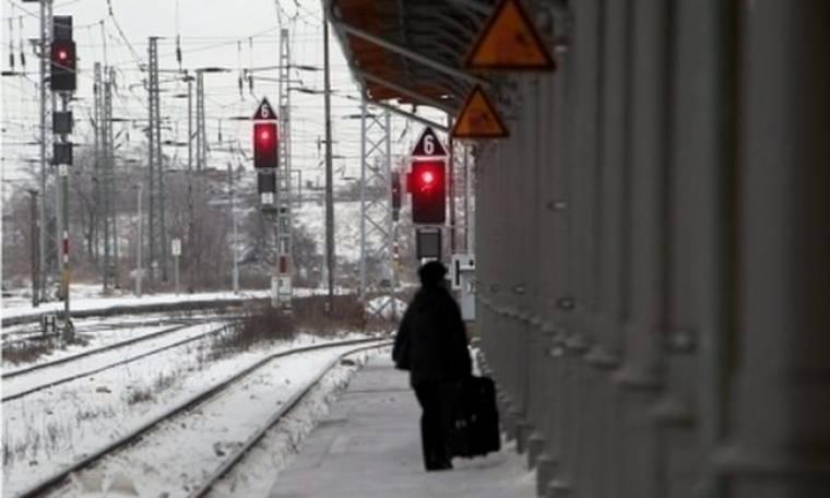 Το χιόνι δίνει …μπόνους στους ταξιδιώτες της Γερμανίας
