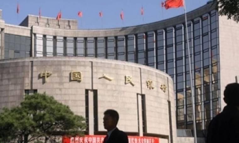 Η Κεντρική τράπεζα της Κίνας αυξάνει το βασικό της επιτόκιο λόγω...πληθωρισμού
