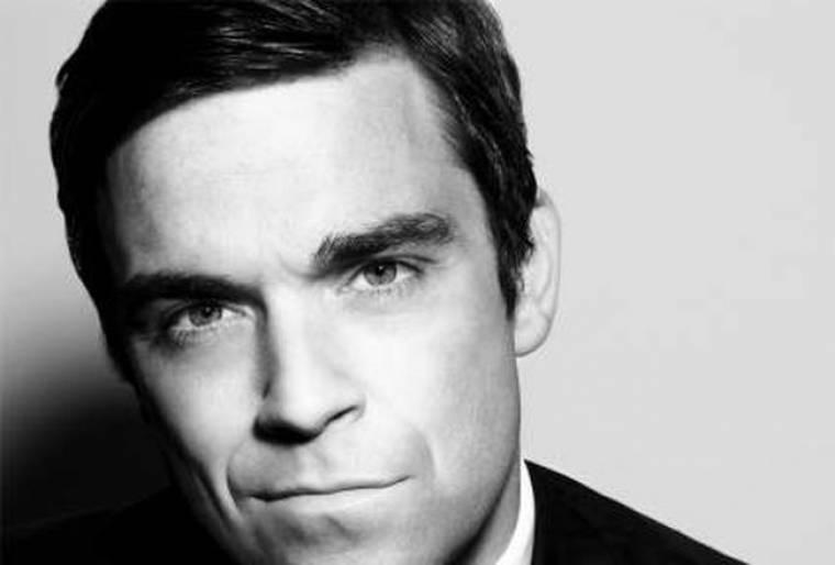 Robbie Williams: φτώχεια καταραμένη!