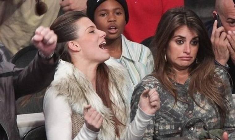 Τι τρόμαξε την Penelope Cruz;