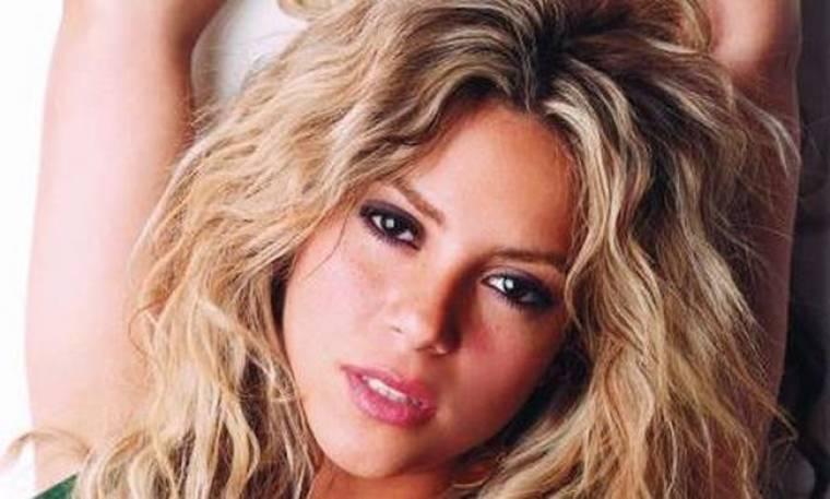 Video: Δείτε την Shakira να εύχεται χρόνια πολλά!