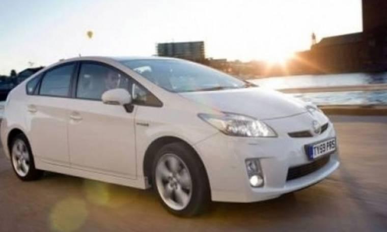 Κορυφαία η Toyota για το 2010