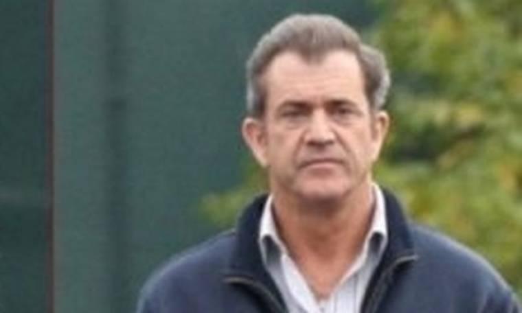 Ξεπουλάει ο Mel Gibson!