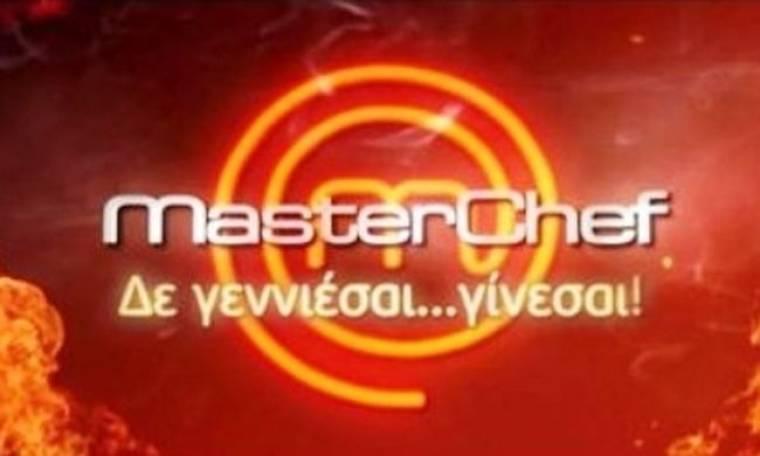 """Δυνατή """"συνταγή"""" μετά το Master Chef ψάχνουν στο Mega"""