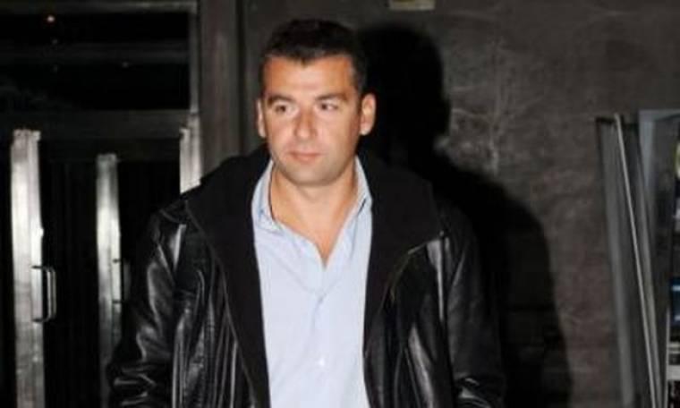 Γ.Λιάγκας: «Ο George Clooney μου έχει ζητήσει αυτόγραφο»