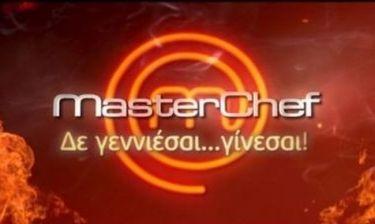"""""""Έσπασε"""" τα κοντέρ τηλεθέασης ο τελικός του Master Chef!"""