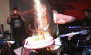 Ποια τραγουδίστρια γιόρτασε πρόσφατα τα γενέθλιά της;