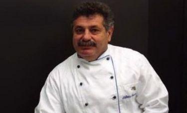 Λευτέρης Λαζάρου: Θα πει το ναι για το «Master chef 2»;