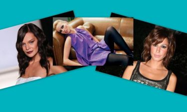 Τι εύχονται για το 2011 οι Υβόννη Μπόσνιακ-Κατερίνα Παπουτσάκη-Χρυσάνθη Ντάφλα;