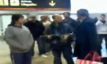 Video: Η απειλή του Mourinho σε φωτογράφο