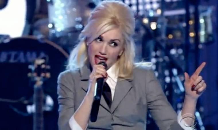 Video: Η Gwen Stefani τραγουδά για τον Paul McCartney