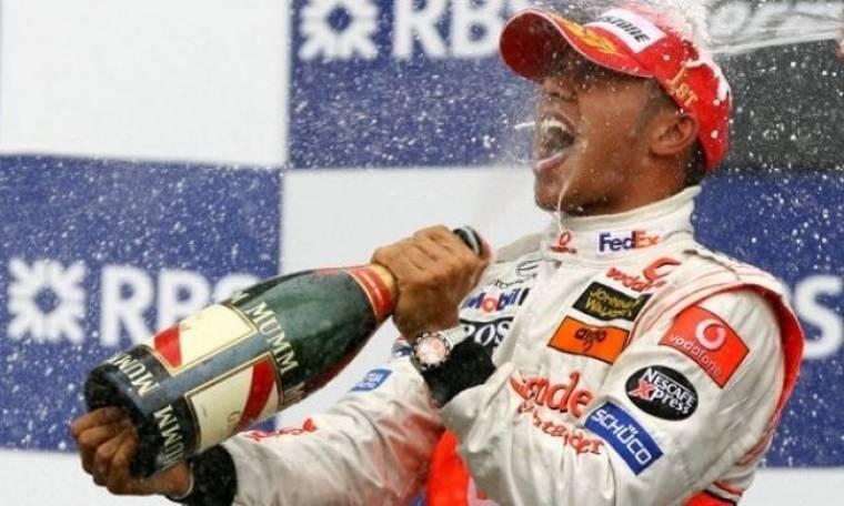 Ο αληθινός πρωταθλητής της Formula 1 (vid)