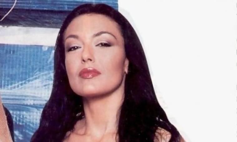 Ελένη Φιλίνη: «Το 2010 ήταν χρονιά πένθους για μένα»