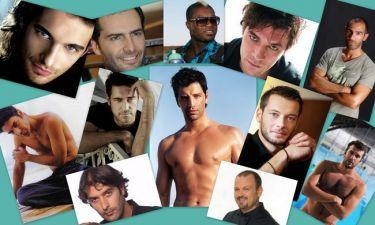 Οι πιο σέξι άντρες του 2010