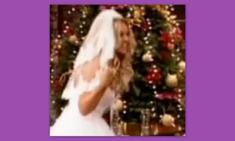 Για ποιον ντύθηκε νύφη η Ναταλία Γερμανού;