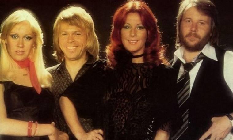 Επανασύνδεση των ABBA ενόψει του πριγκιπικού γάμου
