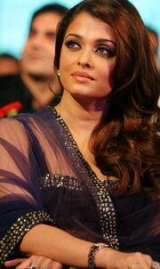 Το Elle… ξάσπρισε την Aishwarya Rai