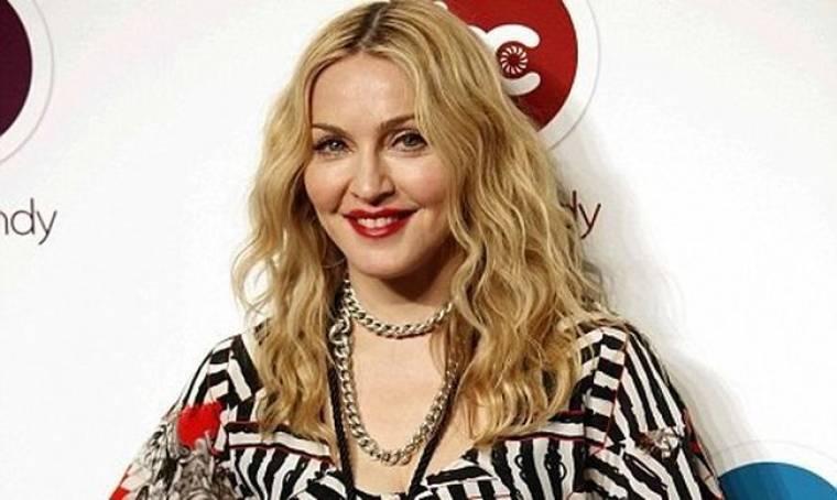 Νέα «πρωτιά» της Madonna