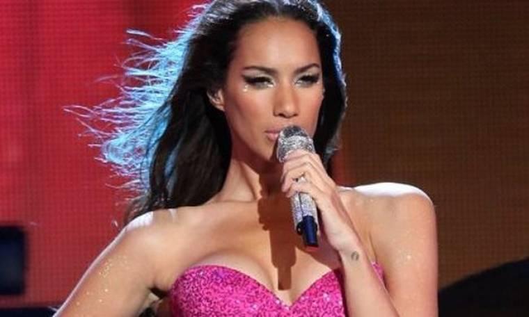 Video: Εντυπωσιακή η Leona Lewis στο Μαϊάμι