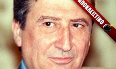 Χάρρυ Κλυνν: «Η συμμορία Παπανδρέου χειρότερη από τους Τούρκους!»