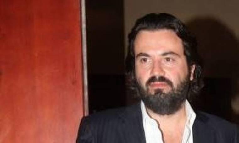 Ο Αχιλλέας Βιγκόπουλος δεν είναι πια μόνος